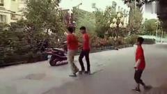 搞笑视频,ayda muna  kizikarlik_标清