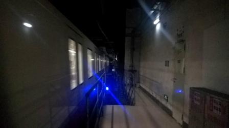[2019.4.18] 广州地铁3号线北延段(体育西路~机场