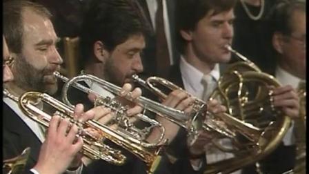 狩猎波尔卡 - 93年新年音乐会指挥穆蒂