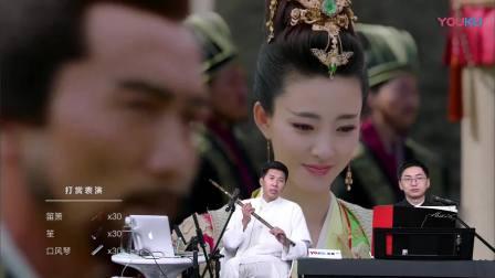 樊宁李尚谦超实力秀技,音乐压迫感完美逆袭