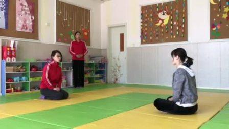 唐山家园早教音乐课程19-21个月第四课时--王豆