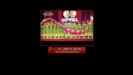 舞蹈-出彩&中国人《茉莉花》-背景音乐