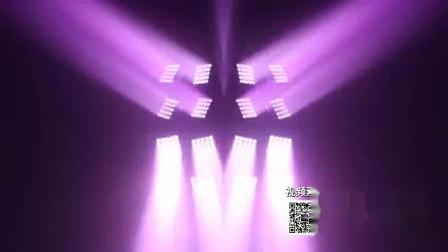 s119 动感舞台酒吧夜店夜场晚会灯光秀动态视频