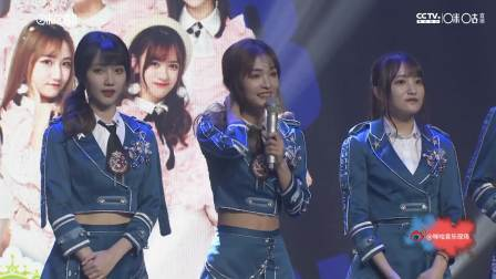 20190504 SNH48 GROUP《燃烧吧!团魂》大型团队现场综
