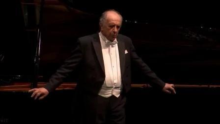 努奇大师 维也纳国家歌剧院独唱音乐会 2019年3月
