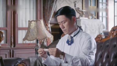 黄宇今冒充清洁工潜入病房,可他的计谋却没有得逞