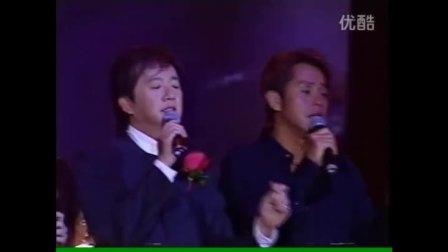 2003继续宠爱张国荣慈善音乐会