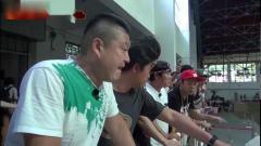 韩国综艺:韩星来西安看秦始皇兵马俑,感叹气