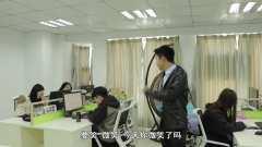闽南语搞笑视频:想要公司站住脚,各项技能学