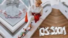 新2019韩国夜店嗨曲-韩国美女DJ Soda-015