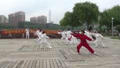 《庆祝中国共产党建党九十八周年文艺汇演》主