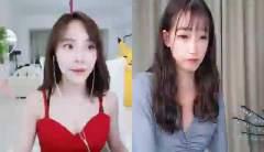 沫沫哒钢管舞201905312035颜值学院舞蹈班