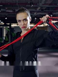 君晓天云跳绳健身减肥运动燃脂成人儿童体育中