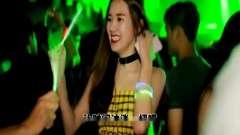 DJ舞曲 忘情酒吧 - 金久哲 Dj何鹏版  美女系列MV