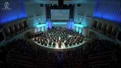 柴可夫斯基音乐厅音乐会(尤洛夫斯基/俄罗斯国