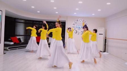 中国风爵士舞《双面燕洵》 青岛零基础舞蹈 编舞:阔少