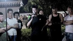 徐建伟演唱歌曲巜夜空>焦溪体育公园艺演