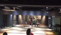 成人舞蹈专业培训 合肥立晨十年教学 流行爵士