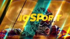 AE模板-四合一大型体育运动赛车拳击比赛宣传片