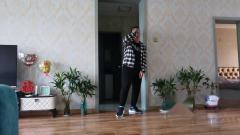 抖音神曲 最火韩舞 爵士舞 舞蹈教学 慢动作分解 现代舞