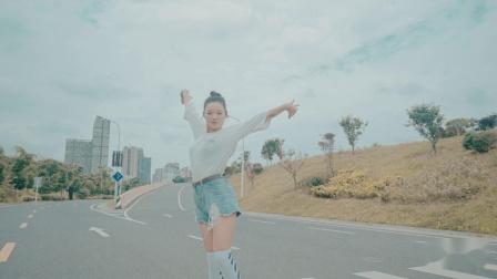 单色舞蹈(长沙)拉丁舞佩佩导师个人视频