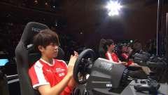 『GT赛车SPORT』国民体育大会本大会決勝