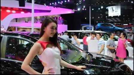 车展美女 劲爆DJ舞曲串烧 超清
