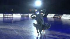 2019年中国体育舞蹈公开系列赛(北京站)职业组