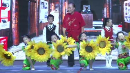 嘉禾县第六届民歌艺术节——综艺大赛