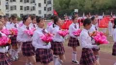 淳安县育才学校第16届体育节