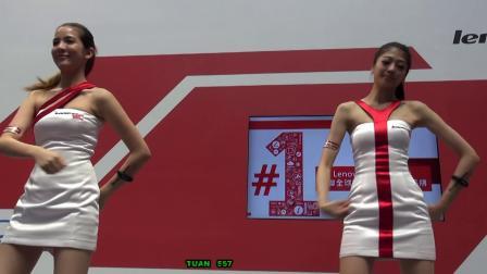 2014台北电脑应用展 Lenovo热舞秀