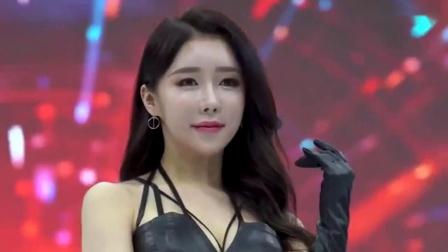 韩国美女车模,漂亮至极,贼耐看!!!