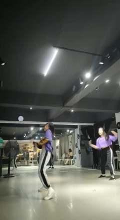 《二十四K》合肥立晨舞蹈成人班 古典舞 爵士舞