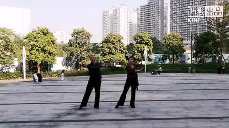 鸿之舞A4《我爱你中国》第二节音乐演示,王雄老