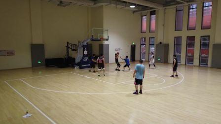 2020年1月5日篮球视频