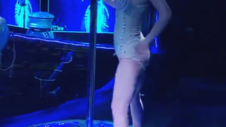 想成为可爱妩媚的钢管女神吗,那就来加入泷舞