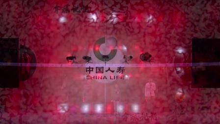 余音袅袅!娄艺潇为观众带来《我和我的祖国》