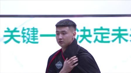 C*A全明星扣篮大赛决赛 唐浩博集锦
