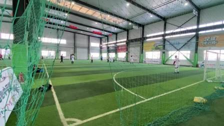 绿茵传奇2020年会足球赛(2)