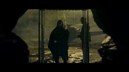 莱托少爷主演的国际足球电影《莫比亚斯:暗夜博士》
