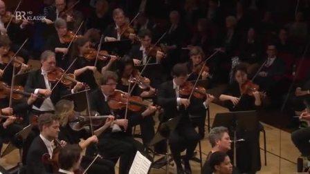 """马里斯·扬颂斯纪念音乐会   马勒第二交响曲""""复"""