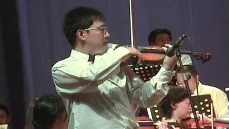 200307贵州师大音乐厅独奏《梁祝》~贵州省歌舞团