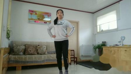 """青岛七中""""居家学习""""体育主题课程"""