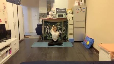Yoga 力量瑜伽教学