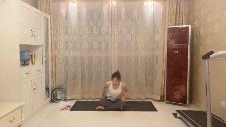 Yoga 入门瑜伽-选段1
