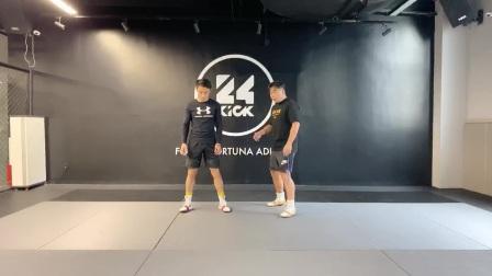 24KiCK 燃脂拳击-选段2