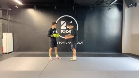 24KiCK 燃脂拳击-选段5