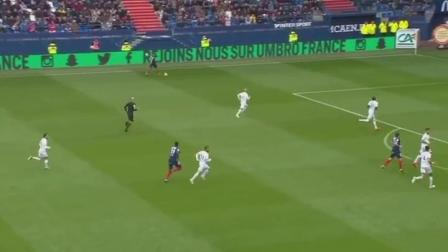 万博分享法甲赛场上的精彩进球