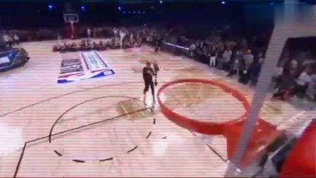 2020NBA扣篮大赛集锦