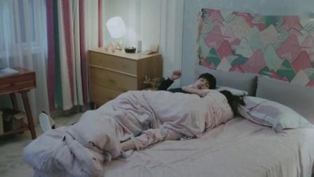 我与你的光年距离2:美女睡着的样子太可爱,总